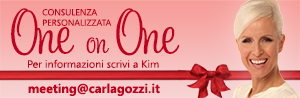 Consulenze Personalizzate ONE by ONE