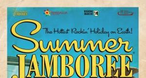 SUMMER JAMBOREE A SENIGALLIA, È QUI LA FESTA