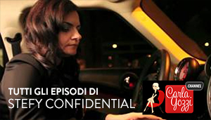 Stefy Confidential