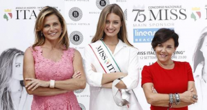 MISS ITALIA: CHI VINCERA'? IO STO CON LA NATURALEZZA