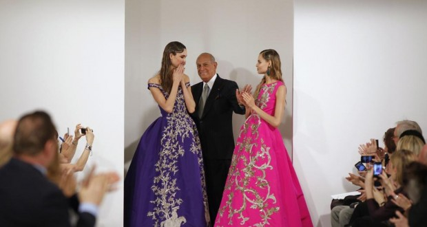 È MORTO OSCAR DE LA RENTA, LO STILISTA PIÙ AMATO DALLE FIRST LADY
