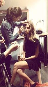 Chiara Make Up Artist
