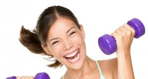 Rimettiti in forma dopo le Feste! Ecco come farlo con un sorriso!