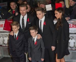 beckham-e-figli-sul-red-carpet