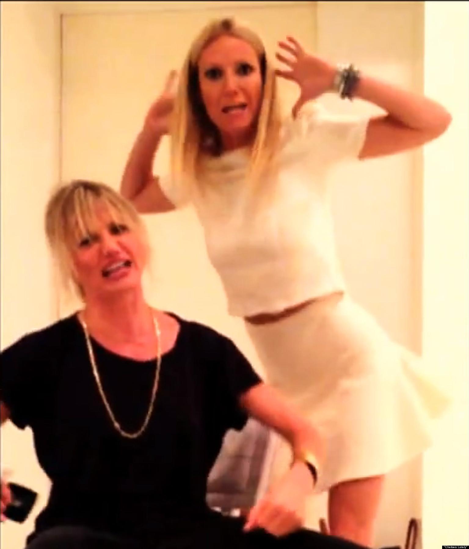 cameron e gwyneth