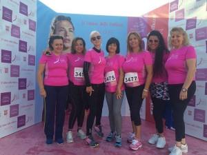 avonrunningtour milano la corsa delle donne!