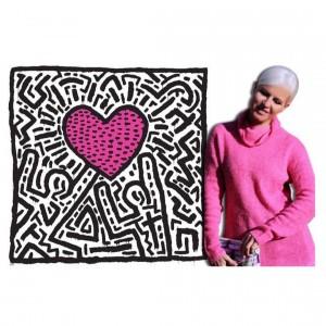 Buon San Valentino in pink Yarrow il colore piu femminilehellip
