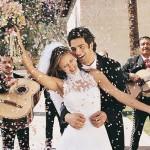 WEDDING STYLE: ecco cosa dice il colore dei fiori
