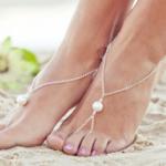 Summer Style: ecco una chicca per i nostri piedi sulla spiaggia!