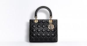 Lady Dior - Courtesy of dior.com