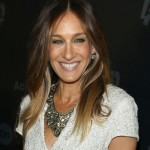 SARAH JESSICA PARKER. A life for shoes!
