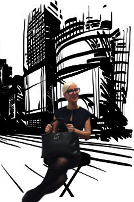 Carla Gozzi borsa Grace
