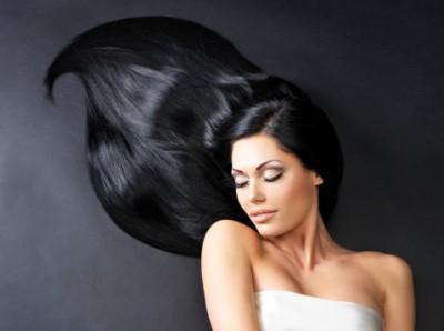 Carla Gozzi capelli corposi