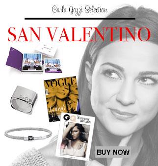 Carla's Shopping