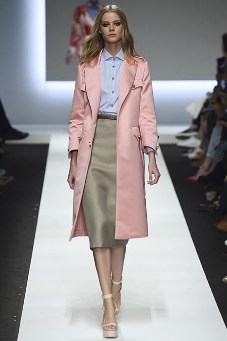 Rubategli La Camicia Carla Gozzi Style Coach Fashion