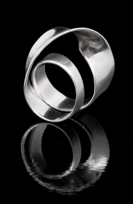 Chiara de Filippis anello