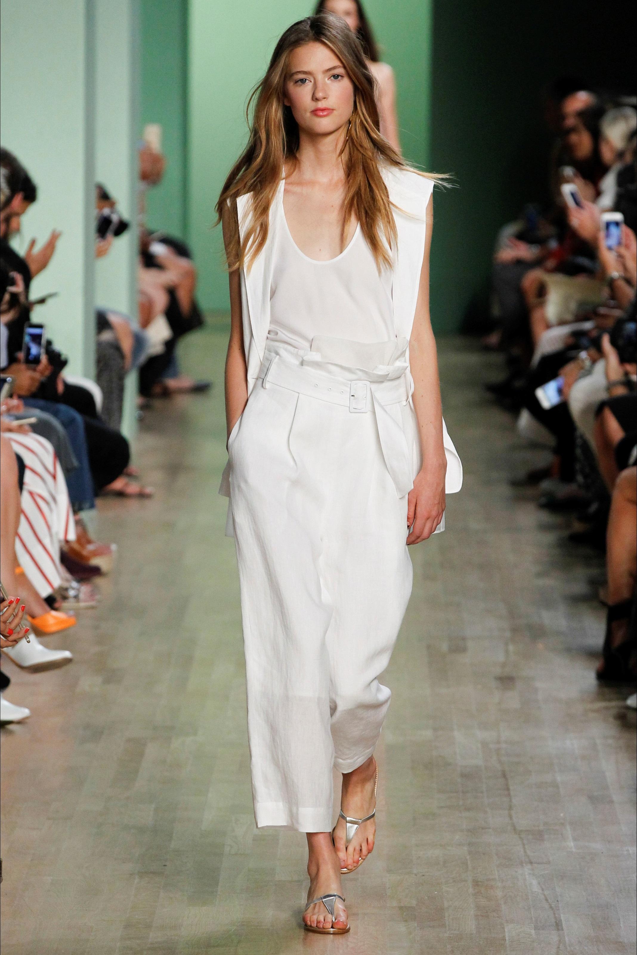 The White Code Carla Gozzi Style Coach Fashion Magazine