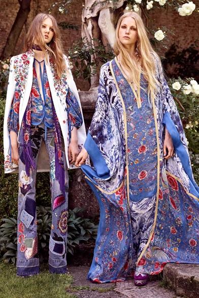CAPELLI DA PASSERELLA - Carla Gozzi - Style coach Fashion Magazine 438aba48abf2