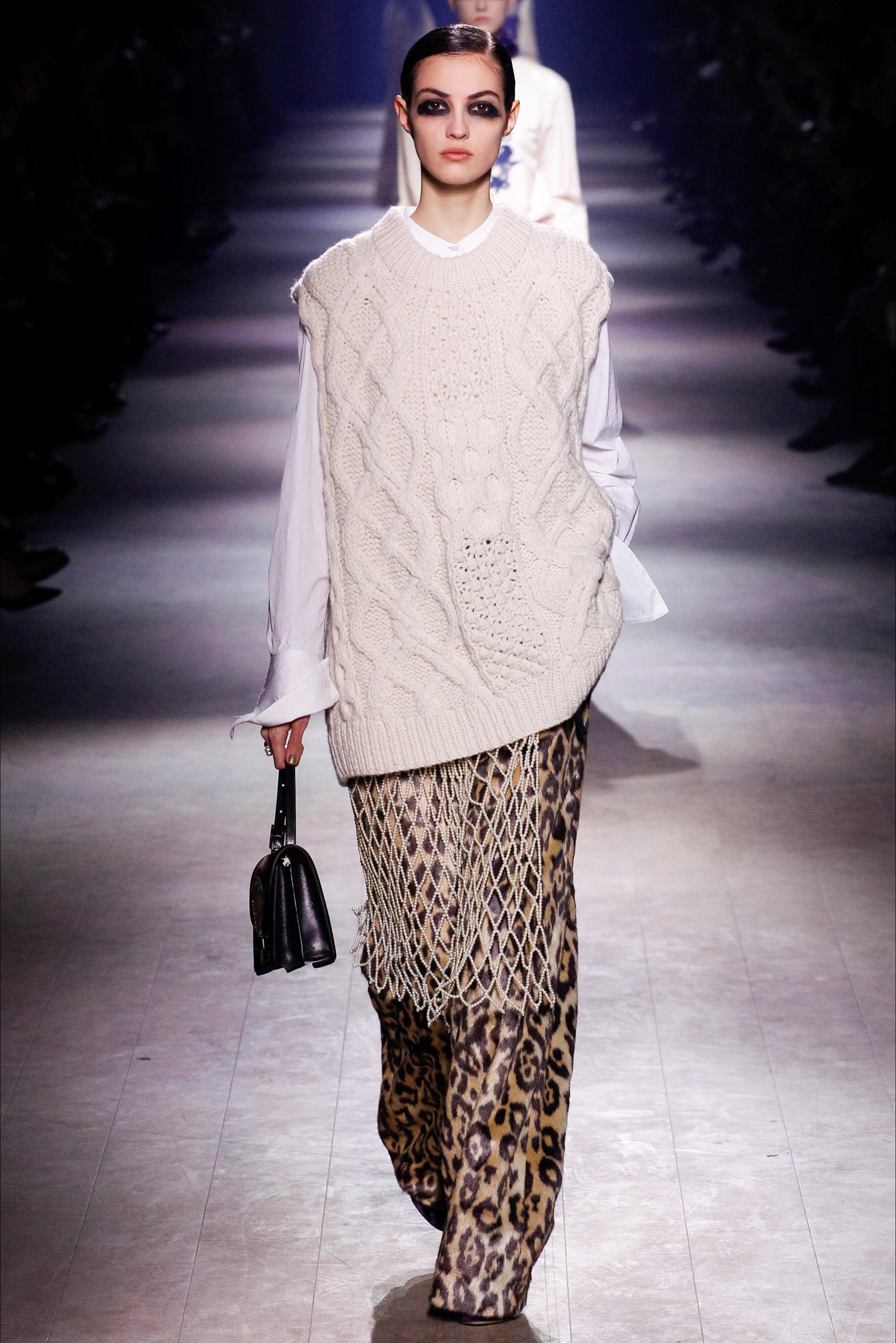 Pullover Mania Carla Gozzi Style Coach Fashion Magazine