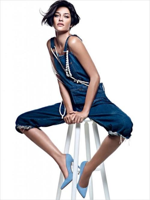 Courtesy of Ana Beatriz Barros JR Duran Vogue Brazil