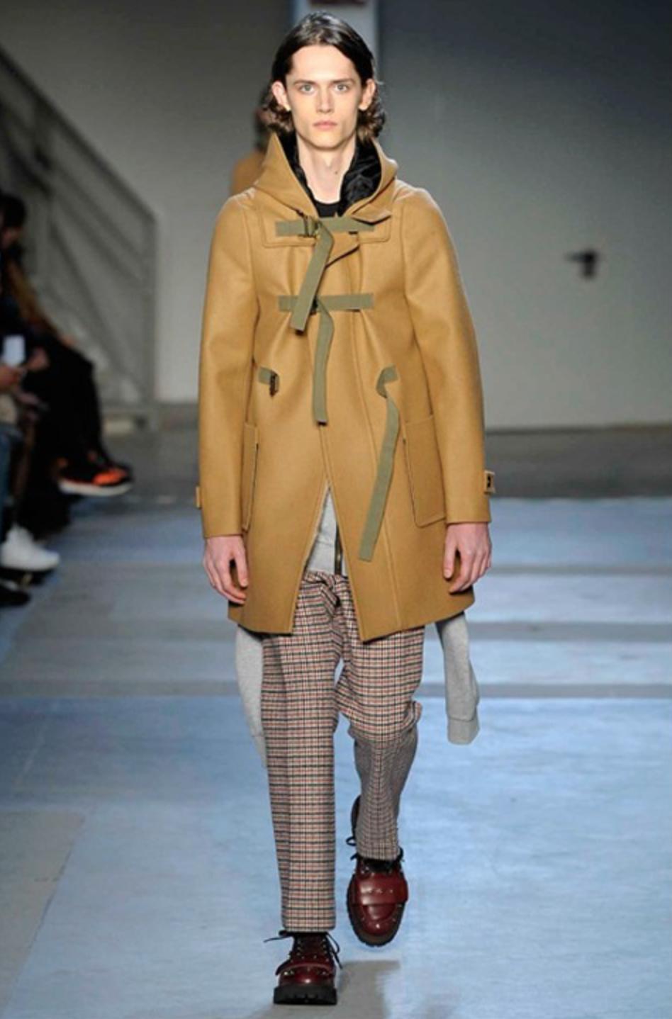 Fashion Week Come Mi Vesto Carla Gozzi Style Coach