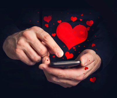 APP-LOVE: IL SAN VALENTINO A PROVA DI TOUCH