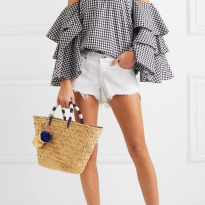 BEACH LIST: SUMMER BAGS