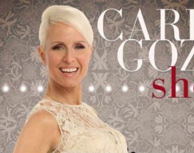 Inizia il tour -Carla Gozzi Show-
