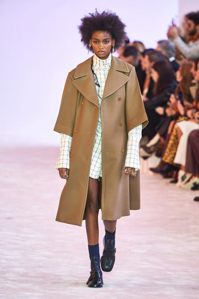Chloe Paris Fashion Week Fall 2019-1