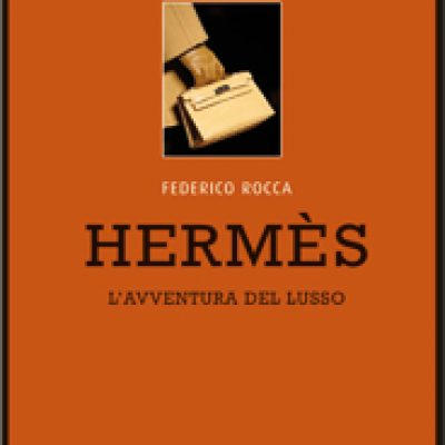 LETTURE FASHION- HERMES