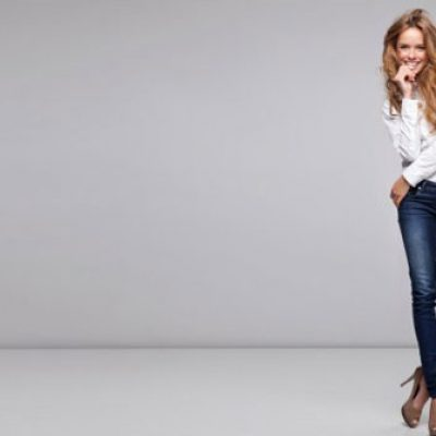 JEANS: MY PASSION!
