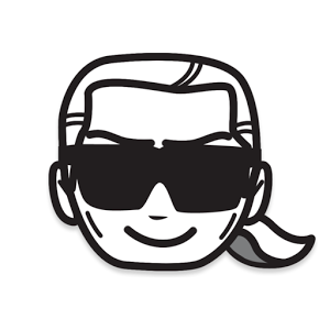 STYLE PILLS: ARRIVANO LE EMOTICONS FIRMATE KARL LAGERFELD