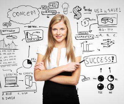 WOMEN IN BUSINESS: Ecco perchè le donne hanno successo!