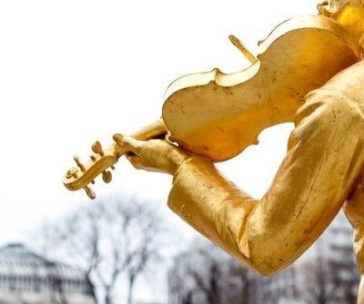VIENNA FOREVER. In viaggio tra musica e sogni.